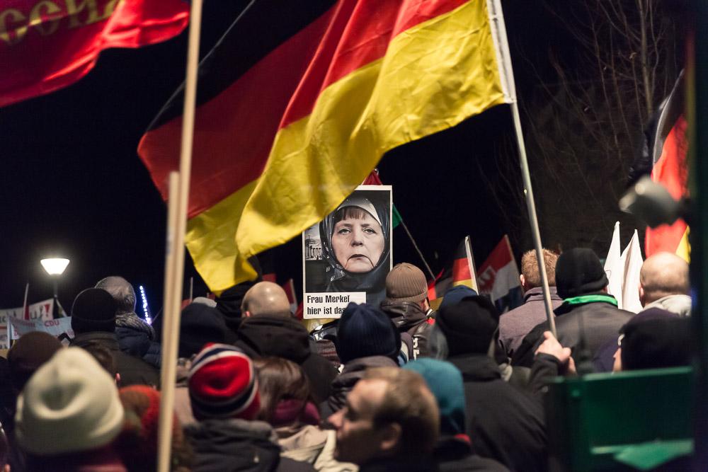 Warum Dresden?Peter Richter und Durs Grünbein über ihre Heimatstadt Dresden