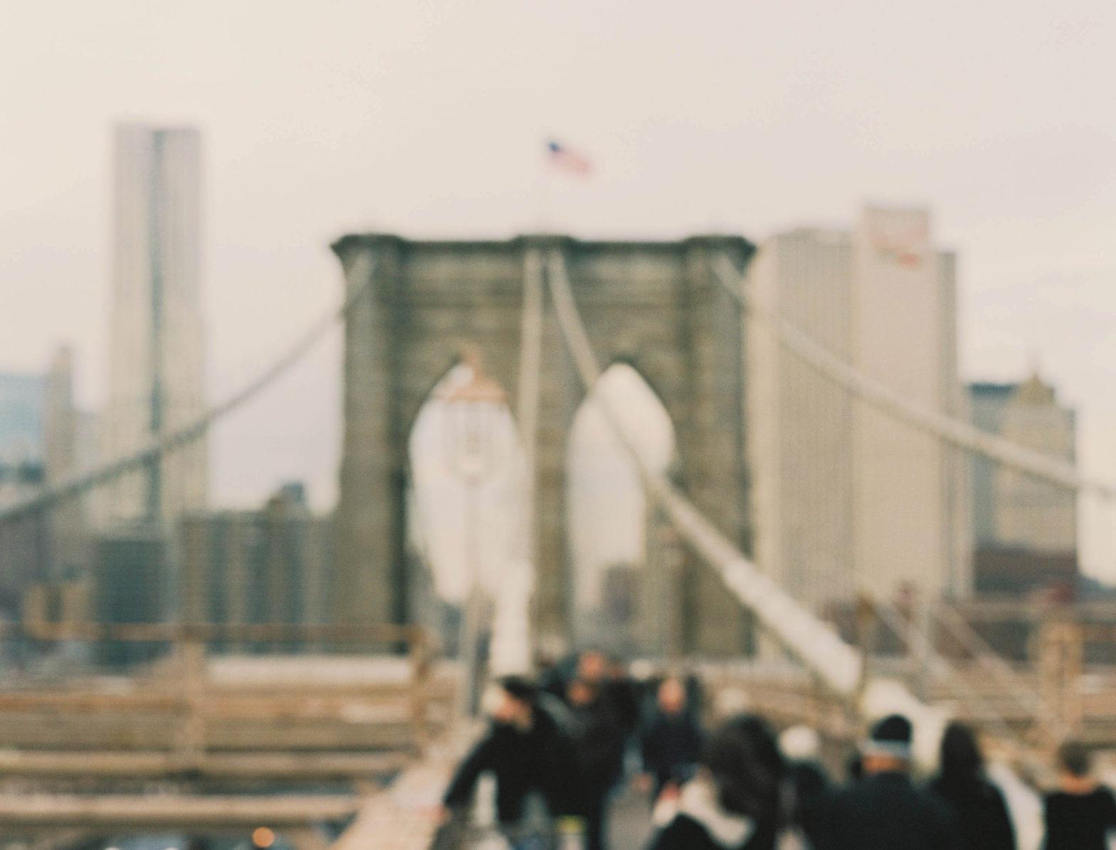 New York City 2012Protokoll einer unvermeidlichen Reise