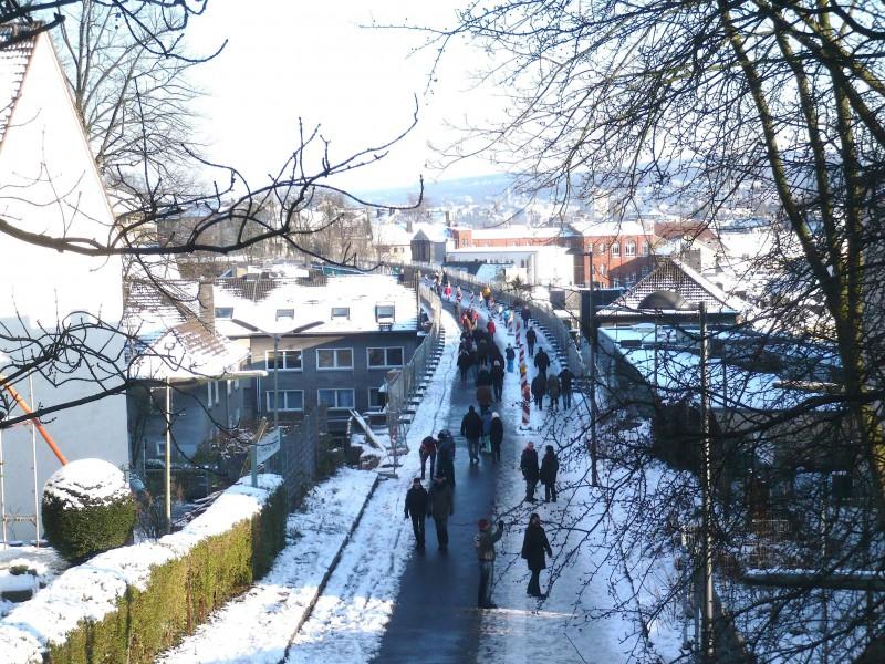 Das Wuppertal-Syndrom // Bürgerengagement als Störfaktor von Verwaltung