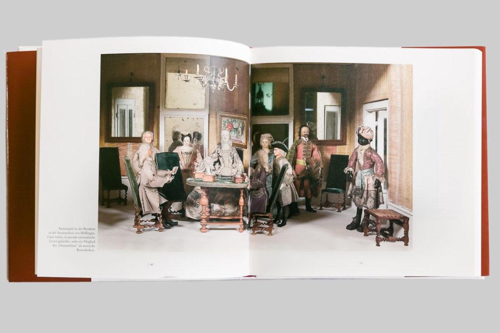 Nahaufnahmen der Sammlung Mon Plaisir zeigen Details in neuem Licht