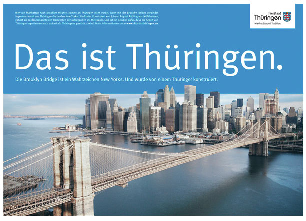 Das ist Thüringen – in der Selbstbewußtseinsfalle