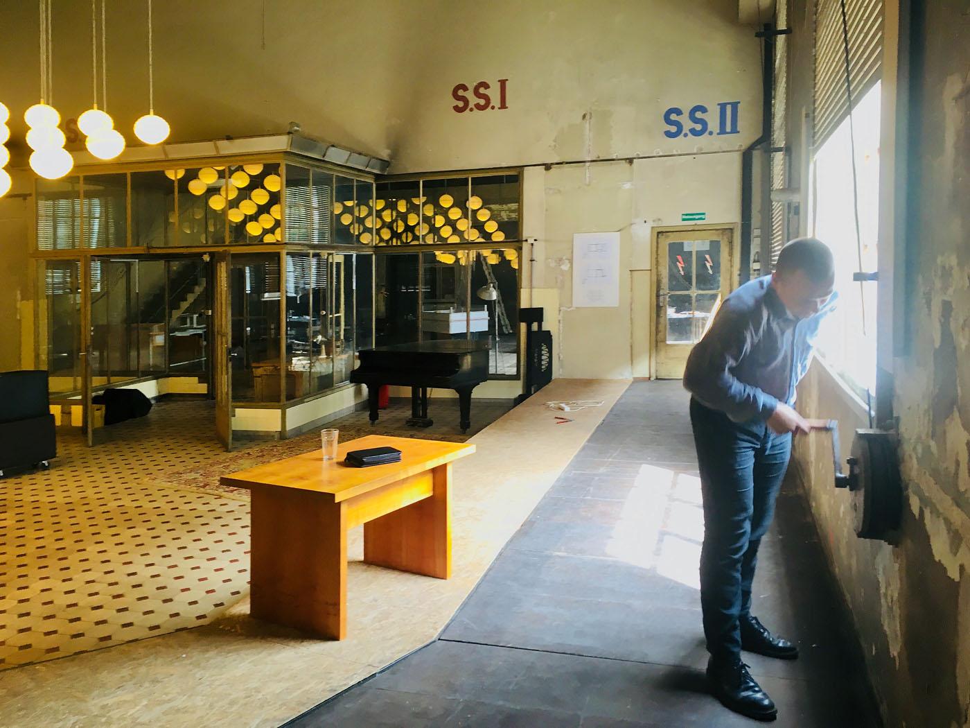 Mehr Licht und Vernetzung – auch für die Thüringer Industriekultur!